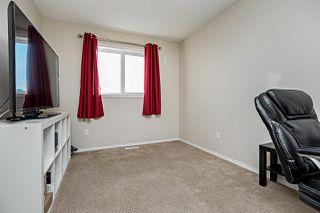 Photo 19: 2167 32 Street in Edmonton: Zone 30 House Half Duplex for sale : MLS®# E4183106