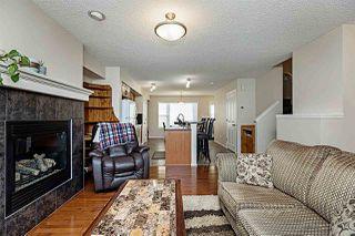 Photo 5: 2167 32 Street in Edmonton: Zone 30 House Half Duplex for sale : MLS®# E4183106