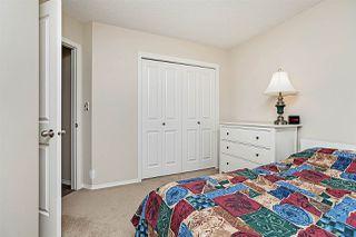 Photo 25: 2167 32 Street in Edmonton: Zone 30 House Half Duplex for sale : MLS®# E4183106
