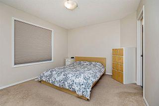 Photo 21: 2167 32 Street in Edmonton: Zone 30 House Half Duplex for sale : MLS®# E4183106