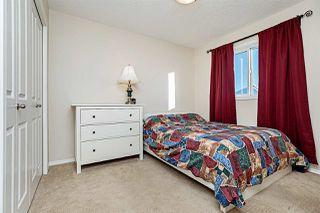 Photo 24: 2167 32 Street in Edmonton: Zone 30 House Half Duplex for sale : MLS®# E4183106