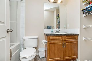 Photo 26: 2167 32 Street in Edmonton: Zone 30 House Half Duplex for sale : MLS®# E4183106