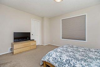 Photo 22: 2167 32 Street in Edmonton: Zone 30 House Half Duplex for sale : MLS®# E4183106
