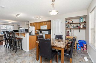 Photo 12: 2167 32 Street in Edmonton: Zone 30 House Half Duplex for sale : MLS®# E4183106