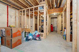Photo 27: 2167 32 Street in Edmonton: Zone 30 House Half Duplex for sale : MLS®# E4183106