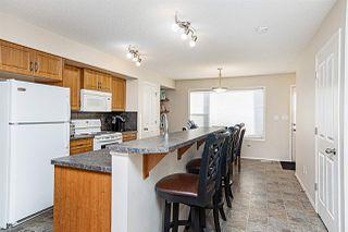 Photo 7: 2167 32 Street in Edmonton: Zone 30 House Half Duplex for sale : MLS®# E4183106