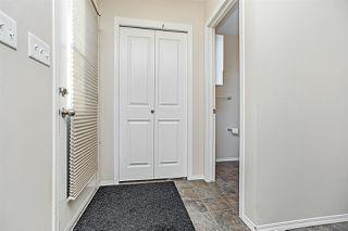 Photo 17: 2167 32 Street in Edmonton: Zone 30 House Half Duplex for sale : MLS®# E4183106