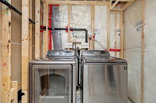 Photo 30: 2167 32 Street in Edmonton: Zone 30 House Half Duplex for sale : MLS®# E4183106