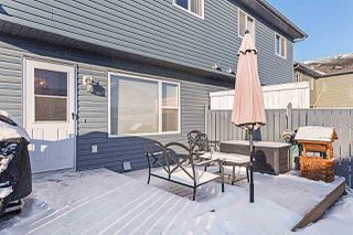 Photo 31: 2167 32 Street in Edmonton: Zone 30 House Half Duplex for sale : MLS®# E4183106