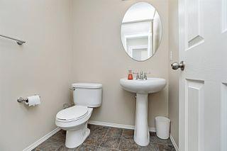 Photo 18: 2167 32 Street in Edmonton: Zone 30 House Half Duplex for sale : MLS®# E4183106