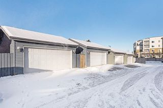 Photo 35: 2167 32 Street in Edmonton: Zone 30 House Half Duplex for sale : MLS®# E4183106