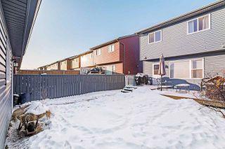 Photo 33: 2167 32 Street in Edmonton: Zone 30 House Half Duplex for sale : MLS®# E4183106