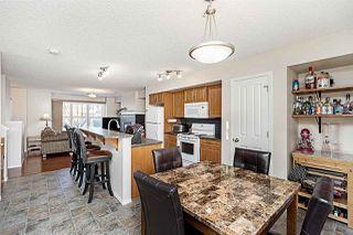 Photo 13: 2167 32 Street in Edmonton: Zone 30 House Half Duplex for sale : MLS®# E4183106