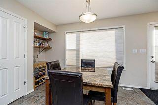 Photo 15: 2167 32 Street in Edmonton: Zone 30 House Half Duplex for sale : MLS®# E4183106