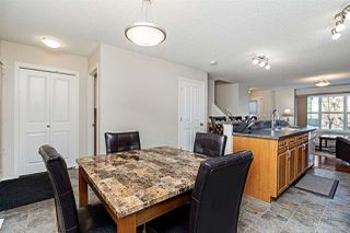 Photo 16: 2167 32 Street in Edmonton: Zone 30 House Half Duplex for sale : MLS®# E4183106