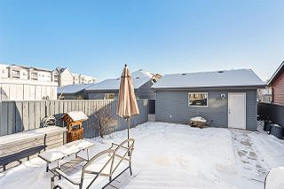 Photo 34: 2167 32 Street in Edmonton: Zone 30 House Half Duplex for sale : MLS®# E4183106