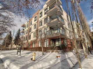 Main Photo: 101 11120 68 Avenue in Edmonton: Zone 15 Condo for sale : MLS®# E4185281