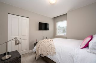 """Photo 13: 4 1395 MARGUERITE Street in Coquitlam: Burke Mountain Townhouse for sale in """"MARGUERITE LANE BY PARK RIDGE HOMES"""" : MLS®# R2431632"""