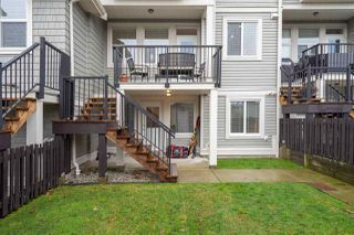 """Photo 20: 4 1395 MARGUERITE Street in Coquitlam: Burke Mountain Townhouse for sale in """"MARGUERITE LANE BY PARK RIDGE HOMES"""" : MLS®# R2431632"""