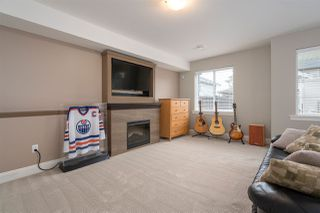"""Photo 16: 4 1395 MARGUERITE Street in Coquitlam: Burke Mountain Townhouse for sale in """"MARGUERITE LANE BY PARK RIDGE HOMES"""" : MLS®# R2431632"""