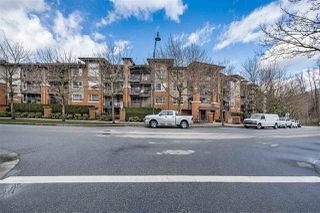 "Photo 16: 420 700 KLAHANIE Drive in Port Moody: Port Moody Centre Condo for sale in ""BOARDWALK"" : MLS®# R2448544"