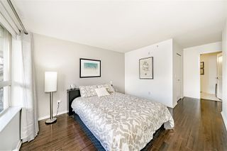 "Photo 6: 420 700 KLAHANIE Drive in Port Moody: Port Moody Centre Condo for sale in ""BOARDWALK"" : MLS®# R2448544"