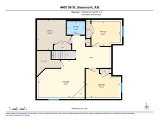 Photo 50: 4405 58 Street: Beaumont House for sale : MLS®# E4196960