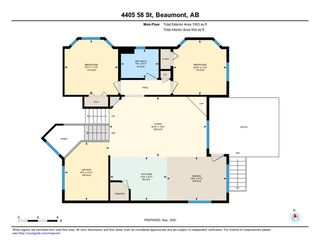 Photo 49: 4405 58 Street: Beaumont House for sale : MLS®# E4196960