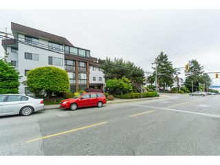 "Photo 1: 101 1424 MARTIN Street: White Rock Condo for sale in ""THE PATRICIAN"" (South Surrey White Rock)  : MLS®# R2457828"
