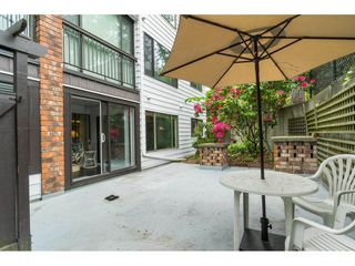 "Photo 27: 101 1424 MARTIN Street: White Rock Condo for sale in ""THE PATRICIAN"" (South Surrey White Rock)  : MLS®# R2457828"
