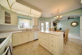 Photo 33: 169 KULAWY Drive in Edmonton: Zone 29 House for sale : MLS®# E4203174