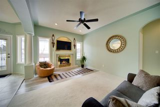 Photo 35: 169 KULAWY Drive in Edmonton: Zone 29 House for sale : MLS®# E4203174