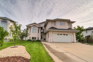 Photo 1: 169 KULAWY Drive in Edmonton: Zone 29 House for sale : MLS®# E4203174
