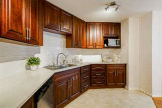 "Photo 5: 153 7471 MINORU Boulevard in Richmond: Brighouse South Condo for sale in ""WOODRIDGE ESTATE"" : MLS®# R2470480"