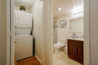 "Photo 12: 153 7471 MINORU Boulevard in Richmond: Brighouse South Condo for sale in ""WOODRIDGE ESTATE"" : MLS®# R2470480"