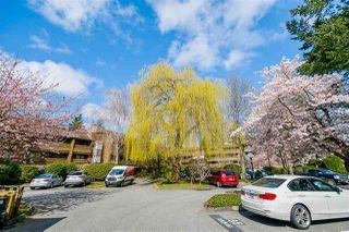 "Photo 19: 153 7471 MINORU Boulevard in Richmond: Brighouse South Condo for sale in ""WOODRIDGE ESTATE"" : MLS®# R2470480"