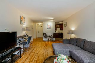 "Photo 9: 153 7471 MINORU Boulevard in Richmond: Brighouse South Condo for sale in ""WOODRIDGE ESTATE"" : MLS®# R2470480"