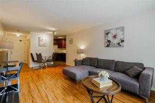 "Photo 1: 153 7471 MINORU Boulevard in Richmond: Brighouse South Condo for sale in ""WOODRIDGE ESTATE"" : MLS®# R2470480"