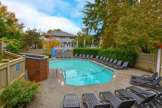"Photo 16: 153 7471 MINORU Boulevard in Richmond: Brighouse South Condo for sale in ""WOODRIDGE ESTATE"" : MLS®# R2470480"