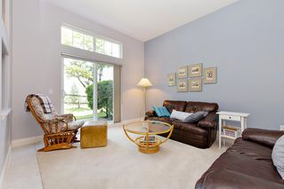 """Photo 6: 13 3405 PLATEAU Boulevard in Coquitlam: Westwood Plateau Townhouse for sale in """"PINNACLE RIDGE"""" : MLS®# R2476821"""