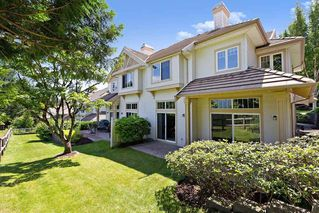 """Photo 26: 13 3405 PLATEAU Boulevard in Coquitlam: Westwood Plateau Townhouse for sale in """"PINNACLE RIDGE"""" : MLS®# R2476821"""