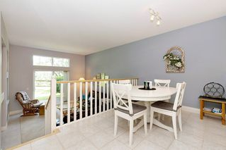 """Photo 9: 13 3405 PLATEAU Boulevard in Coquitlam: Westwood Plateau Townhouse for sale in """"PINNACLE RIDGE"""" : MLS®# R2476821"""