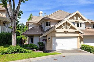 """Photo 1: 13 3405 PLATEAU Boulevard in Coquitlam: Westwood Plateau Townhouse for sale in """"PINNACLE RIDGE"""" : MLS®# R2476821"""