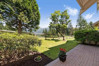 """Photo 23: 13 3405 PLATEAU Boulevard in Coquitlam: Westwood Plateau Townhouse for sale in """"PINNACLE RIDGE"""" : MLS®# R2476821"""