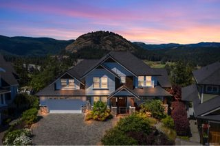 Photo 4: 1200 Natures Gate in : La Bear Mountain House for sale (Langford)  : MLS®# 845452