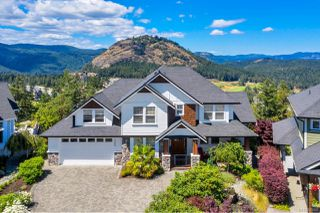 Photo 1: 1200 Natures Gate in : La Bear Mountain House for sale (Langford)  : MLS®# 845452