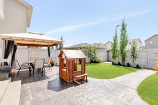 Photo 28: 79 SILVERADO SADDLE Crescent SW in Calgary: Silverado Detached for sale : MLS®# A1016173