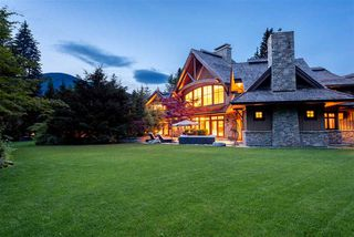 Photo 25: 6693 TAPLEY Place in Whistler: Whistler Cay Estates House for sale : MLS®# R2481263