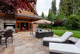 Photo 27: 6693 TAPLEY Place in Whistler: Whistler Cay Estates House for sale : MLS®# R2481263