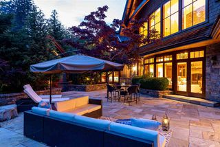 Photo 28: 6693 TAPLEY Place in Whistler: Whistler Cay Estates House for sale : MLS®# R2481263